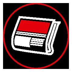Icone presse