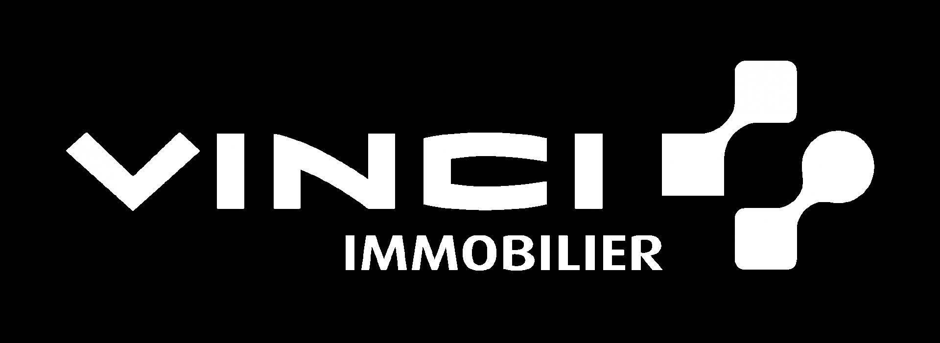 Vinci immobilier logo